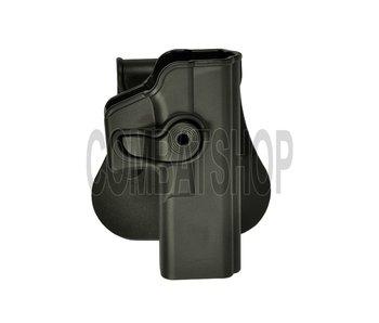 IMI Defense Holster Glock 17/22/28/31- Right Black