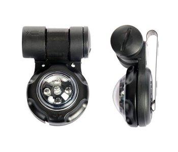 Element Vip Light Helmet Mount EX079