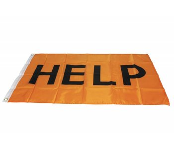 Guardian Vlag HELP
