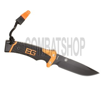 Bear Grylls Ultimate Pro Fixed Blade