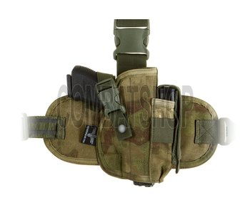 Invader Gear Dropleg Holster Everglade