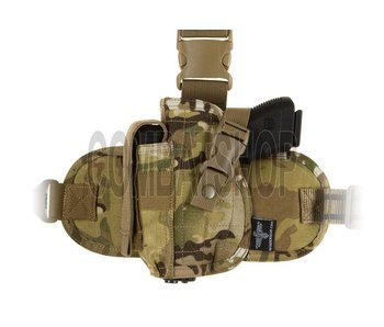 Invader Gear Dropleg Holster ATP Left