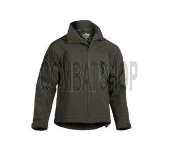 Invader Gear Tactical Softshell Jacket OD