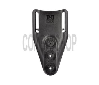 IMI Defense Low Ride Belt Attachment Black