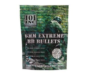 101Inc. Xtreme 0.30 - 2500 stuks