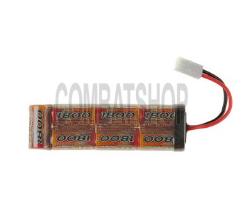 VB 8.4V 1800mAh Large Type