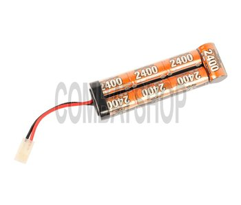 Pirate Arms 8.4V 2400mAh Large Type