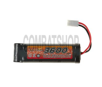 VB 8.4V 3600mAh Large Type