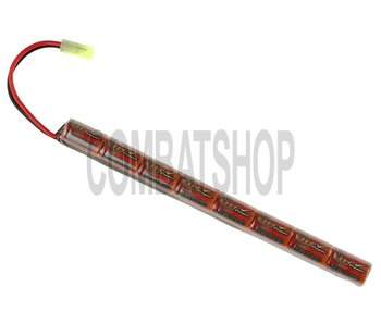 VB 9.6V 1600mAh Stick Type