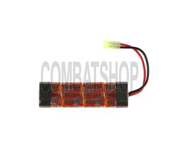 VB 9.6V 1600mAh Mini Type