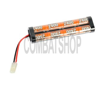 Pirate Arms 9.6V 2400mAh Large Type