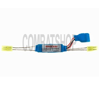King Arms 14.8V Lipo Protective Circuit Board