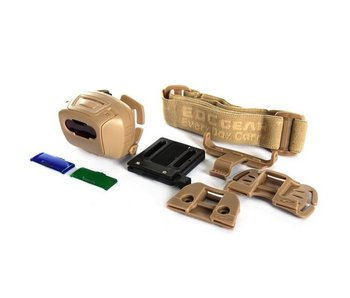 EDC Gear Tactical Headlamp