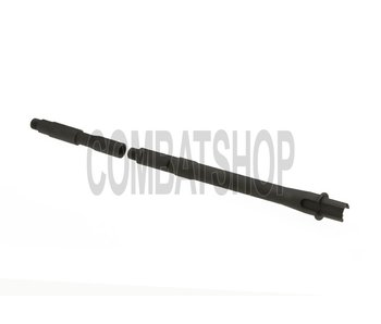 Pirate Arms M4 Aluminium Outer Barrel Black