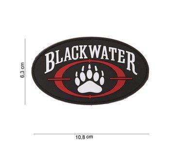 101Inc. PVC Patch  Blackwater