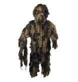 MFH Ghillie Suit - Woodland
