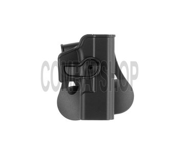 IMI Defense Holster Glock 19/23/28/32/34 Black