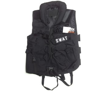 MFH CS SWAT Vest Heavy