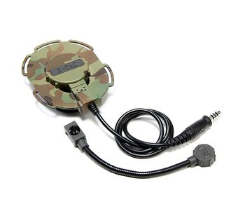 Z-Tactical Bowman EVO III Headset Multicam Z029