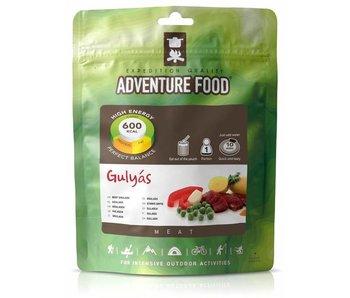 Adventure Food Gulyas