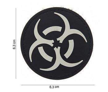 101Inc. PVC Patch  Resident Evil SWAT