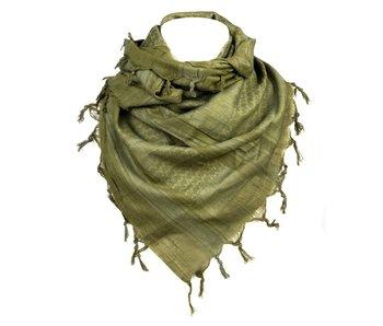 101Inc. Warrior Shemag Olive Drab (OD)