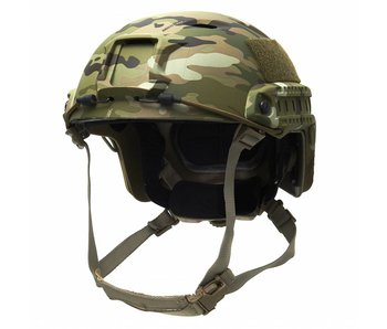 Emerson MICH Fast Helm Multicam