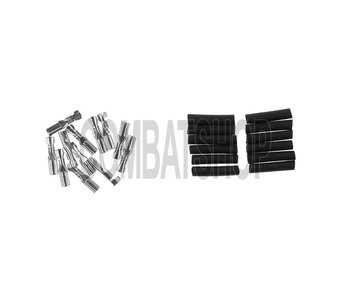 King Arms Motor Connector Plugs 6pcs
