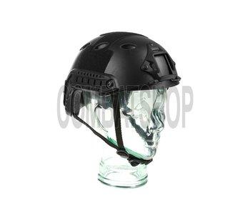 Emerson Fast Helmet ECO-Version PJ Type BLACK