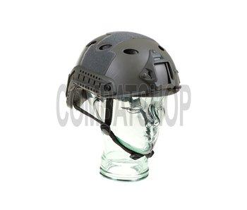 Emerson Fast Helmet ECO-Version PJ Type Foliage Green