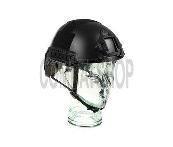 Emerson Fast Helmet ECO-Version MH Type BLACK