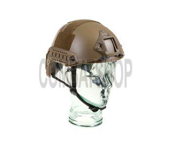 Emerson Fast Helmet ECO-Version MH Type TAN