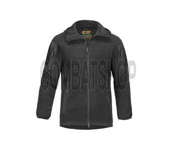 Claw Gear Aviceda Fleece Hoody Black