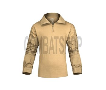 Invader Gear Combat Shirt Coyote