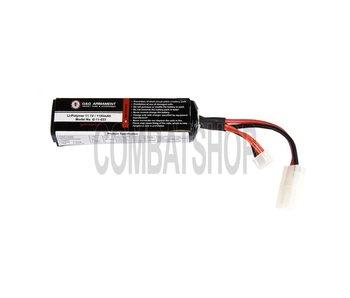 G&G Li-po 11.1V 1100mAh 20C SG552/553