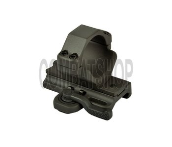 Ares QD Scope Mount 30mm