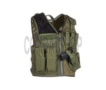 Invader Gear Mk.II Crossdraw Vest OD