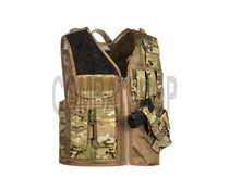 Invader Gear Mk.II Crossdraw Vest Multicam