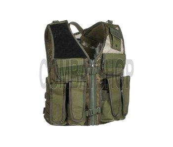 Invader Gear AK Vest OD