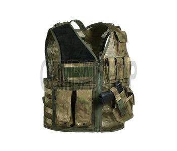 Invader Gear Mk.II Crossdraw Vest ATACS FG