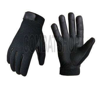 Invader Gear All Weather Shooting Gloves Black