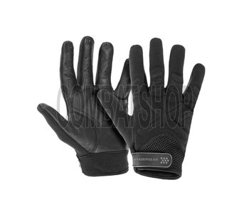 Invader Gear Shooting Gloves Black