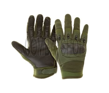 Invader Gear Assault Gloves OD