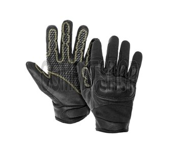 Invader Gear Fast Rope FR Gloves Black