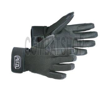 Petzl CORDEX Rappelling Gloves Black