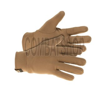 Claw Gear Liner Gloves Coyote