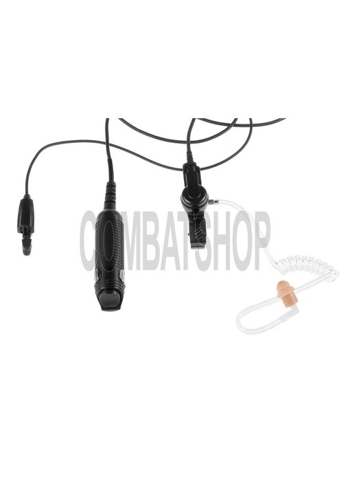 Midland AE 31-S Security Headset Midland Connector