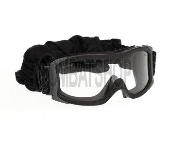 Bollé X1000 Ballistic Goggles Black