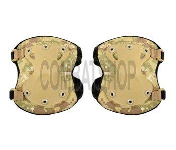 Claw Gear XPD Elbow Pads Socom
