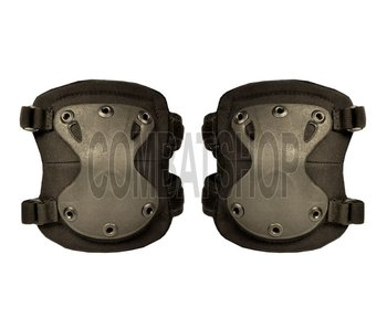Claw Gear XPD Elbow Pads Black